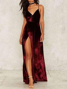 1be957ae15cd3 77 Best red velvet dress images | Cute dresses, Vintage dresses ...
