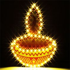 Hanging Diya Light Rs 949/- http://www.tajonline.com/diwali-gifts/product/d4002/hanging-diya-light/?aff=pint2014/