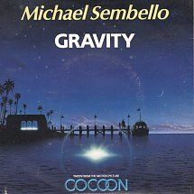45cat - Michael Sembello - Gravity / Burn It Up - A&M - UK - AM 274