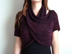 Ravelry: Chiko's Twisted & Bloody