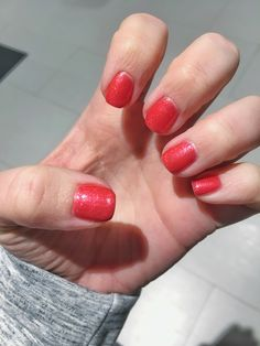 Go with the Lava Flow OPI