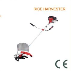 Lawn Mower Cropper Garden Tools Agricultural machine Rice Harvester 42.7cc 1.47kw Brush Cutter Grass Trimmer