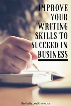 If you want to become a leader in your chosen field, you need to develop a variety of skills. One of those skills often overlooked is business writing. You'll spend a great deal of time communicating with your team using the written word, so you need to know you can communicate effectively. Try using these tips to become the best leader you can be.