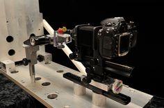 Frankencam - a new focus stacking rig