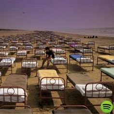 A Momentary Lapse Of Reason (2011 Remastered Version), an album by Pink Floyd on Spotify