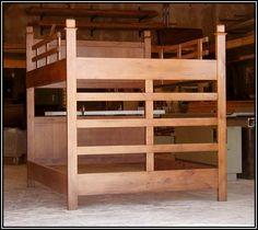 queen size loft bed frame plans - Loft Bed Frame Queen