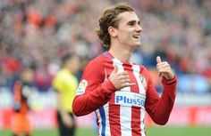Griezmann Could Leave Atletico Madrid in Summer  Simeone   Atletico Madrid coach Diego Simeone has conceded there is a possibility that the incredible Antoine Griezmann could leave the club this summer and says he would not stand in his way.  Griezmann 26 is Manchester Uniteds primary target once the transfer window opens sources have told ESPN with the Premier League club prepared to pay his 100 million buyout clause.  When asked if the France international who is contracted to Atletico…