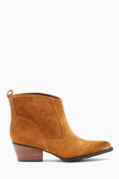 Drifter Boot