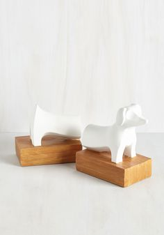 New Arrivals - Hound Poetry Bookends