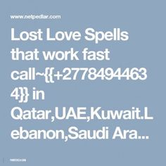 Casting - Auditions all, Lost Love Spells that work fast in poland,germany,Norway international Powerful Spiritual Healer H. Love Spell Chant, Love Spell That Work, Easy Love Spells, Alexander City, Poland Germany, African Love, Spiritual Healer, Lost Love, True Love