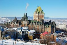 Top 9 Destinations in Quebec (with Photos) - TripsToDiscover Travel Deals, Travel Usa, Canada Travel, Budget Travel, Beach Shack, Quebec City, Top Destinations, Whale Watching, Months In A Year