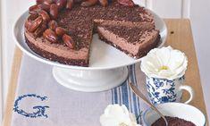 Vegánsky cheesecake  Recept: zdravá pochúťka  - Jeden z mnohých, vynikajúcich receptov Dr.Oetker, starostlivo vyskúšaných v Skúšobnej kuchyni Dr.Oetker.