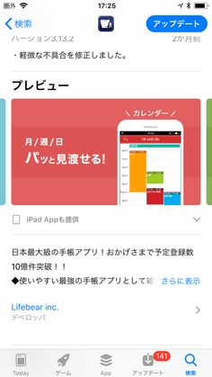 App Store, Ipad
