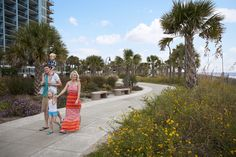 Looking for hotels near the Myrtle Beach Boardwalk? View a list of the best resorts within walking distance. Find vacation home rentals and condos nearby.