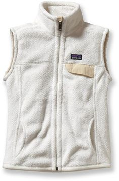 RAW LINEN/WHITE X-DYE Patagonia vest-I like their clothes because I know they come from a good source, usually recycled materials and the company cares about the factories where they come from