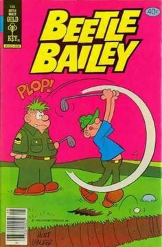more classic comic book
