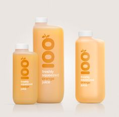 Zúmex Orange Juice :: designed by Lavernia - Cienfuegos