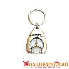 Einkaufswagenchips Metall und Kunststoff individuell 14040802