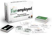 logo przedmiotu Funemployed!
