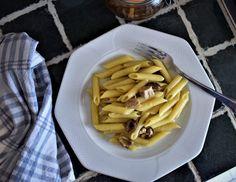 Raw Honey & Thyme: Pulizie di primavera e una ricetta veloce...