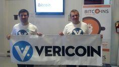 #Vericoin #Devs #Cryptocurrency