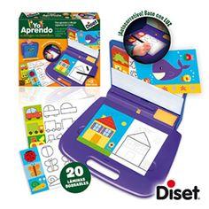Juguete YO APRENDO A DIBUJAR de Diset Precio 21,01€ en IguMagazine #juguetesbaratos