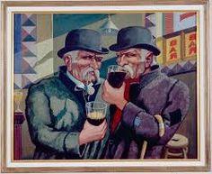 Image result for irish artist harry kernoff
