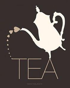 Tea Graphic