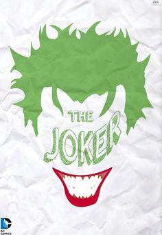 The Joker is a fictional character who appears in comic books published by DC Comics. He is the archenemy of Batman, having been directly responsible fo. Joker Cartoon, Joker Clown, Joker Pics, Joker Art, Harley And Joker Love, Dc Comics, Kings & Queens, Joker Playing Card, Tattoo Lettering Fonts