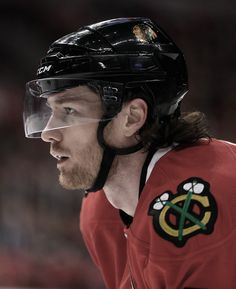 Duncan Keith. #Blackhawks