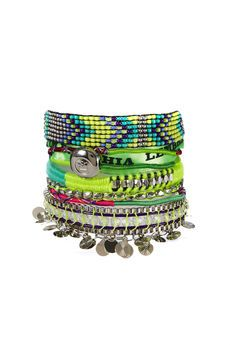 Hipanema - Bracelet Alesia