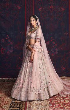 Indian Bridal Fashion, Indian Bridal Wear, Indian Wedding Outfits, Bridal Outfits, Indian Outfits, Indian Clothes, Indian Wear, Indian Gowns Dresses, Indian Fashion Dresses