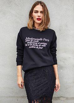 #365joursdelooks Maripier Morin: septembre 2015 - Louloumagazine.com