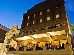 Adelaide Hotel Richmond on Rundle Mall Australia, Pacific Ocean and Australia Hotel Richmond on Rundle Mall is conveniently located in the popular Central Business District area. Featuring a complete list of amenities, guests will find their stay at the property a comfortable one. All the necessary facilities, including free Wi-Fi in all rooms, facilities for disabled guests, express check-in/check-out, luggage storage, Wi-Fi in public areas, are at hand. Towels, linens, inter...