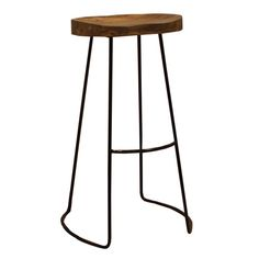 "Found it at Wayfair - Classy 29.5"" Bar Stool"