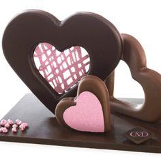 Notre sélection gourmande à déguster à deux pour la Saint Valentin