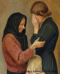 Kansallisgalleria - Taidekokoelmat Painting, Art, Museum, Craft Art, Painting Art, Kunst, Paint, Draw, Paintings