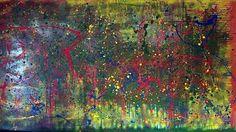 Artes abstratas de T. Greguol