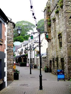 Carlingford: The Prettiest Village in Ireland's Ancient East