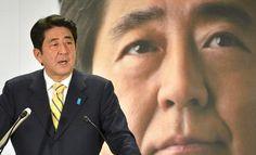 """A Coreia do Norte acusou nesta segunda-feira o governo do Japão liderado por Shinzo Abe de """"impulsionar a militarização do país"""" e de preparar """"uma nova invasão da península coreana""""."""