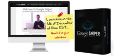 Starting your own online business now has never been easier and since you are reading this post on Google Sniper then I have to tell you that you are on the right track