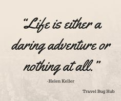 Helen Keller, All Or Nothing, Travel Bugs, Campaign, Content, Medium, Life, Medium Long Hairstyles