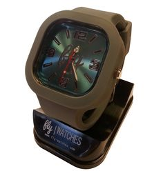 Fly Sharky Watch 2.0 $40