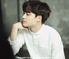 D.O | EXO Season's Greetings 2015