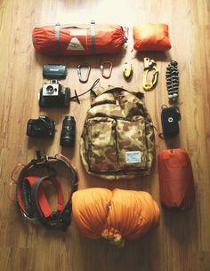 The Essentials // Poler Stuff