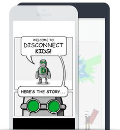 Disconnect Kids: One of the best apps we've found for protecting your kids' devices and controlling the output of their personal info.
