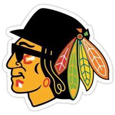 Sweet Home Chicago. Sweet Team 'Hawks.