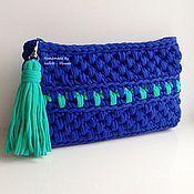 Магазин мастера Nefrit Flower: женские сумки
