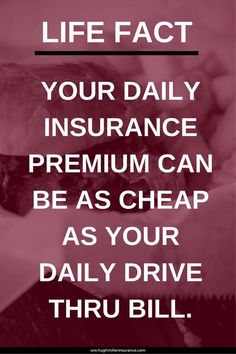 Life Insurance Quotes Life Insuranceit's Cheaper To Buy 10 Years Too Early Than 1 Minute