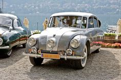 32. Tatra 87 (1939)